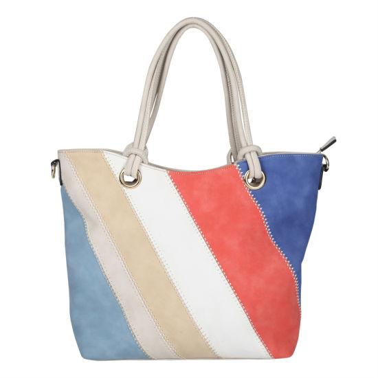 e70b87f416 ... Wholesale Fashion Handbags Designer Lady Handbag Tote Bag Fashion  Ladyhandbags PU Leather Handbag Leather Handbags (